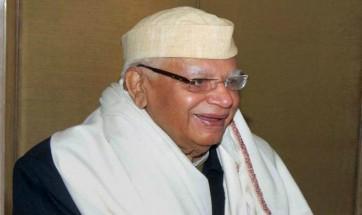 ఏపీ మాజీ గవర్నర్ తివారీకి తీవ్ర అస్వస్థత