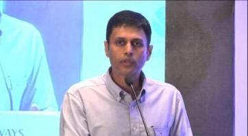 సీఈవో రజత్ కుమార్ తో ఎక్సైజ్, ఐటీ అధికారుల సమావేశం