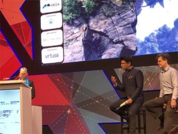రెండో రోజు ప్రారంభమైన ప్రపంచ ఐటీ కాంగ్రెస్ సదస్సు